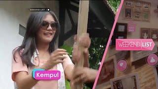 Wisata Adat Osing Banyuwangi - Weekend List