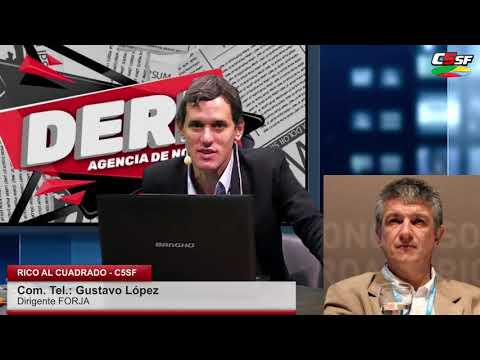 Gustavo López: Lo que contó Vila es gravísimo
