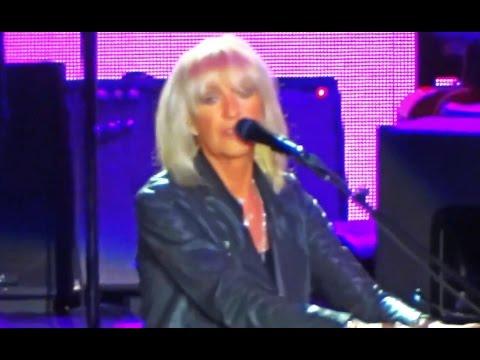 Fleetwood Mac Live 2014 - You Make Loving Fun feat. Christine McVie