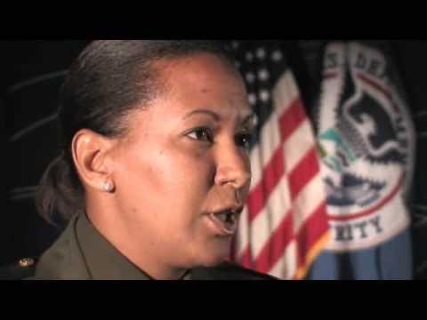 Border Patrol - Learn About Women in Federal Law Enforcement