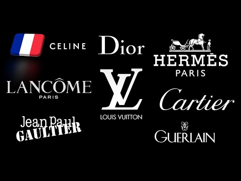 How To Pronounce French Luxury Brands (CORRECTLY) | Louis Vuitton, Lancôme, Hermès & More...