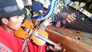 despacho en vilcashuaman 2014 parte 1