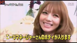 Who is stronger than anyone? gameshow japanese