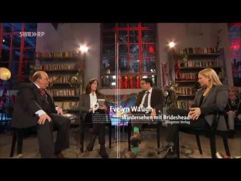 lesenswert Quartett |19.12.13| Diderot,Proust,Waugh,Burgess