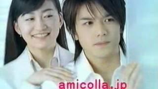 2006年3月31日放送。