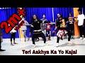 Teri Aakhya Ka Yo Kajal    Dance Choreography    Mystery Dance Guys