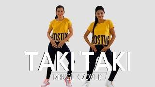 Taki Taki | Dj Snake | Selena Gomez | Ozuna | Cardi B | Rekha Kangtani | Rumba | Dance | Electronic