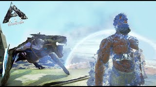 ARK - RAIDEO CONGELANTE!! 😂#9 - EXTINCTION - Nexxuz