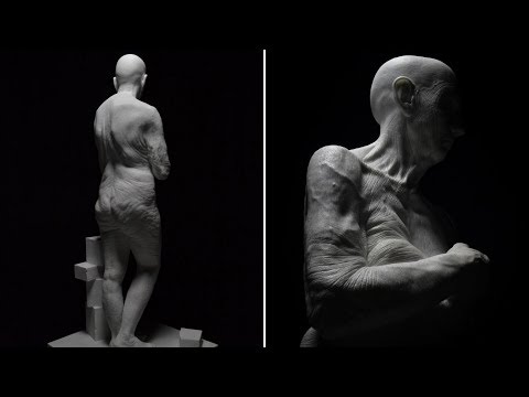 Sculptor Jago creates so realistic sculptures that he risks becoming the second Michelangelo