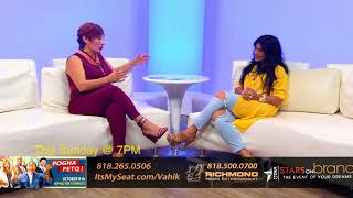 MStage with Anahid Avanesian