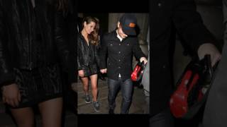 Ed Sheeran girlfriend 2017 || Ed Sheeran Gives Up Sneakers for Girlfriend at BRIT Awards 2017
