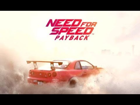 Need for Speed Payback-Ride to Terminal