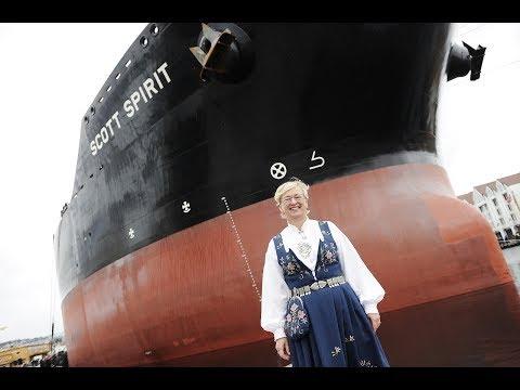Stavanger Shipnaming