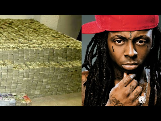 15 RICHEST Rappers In The World!