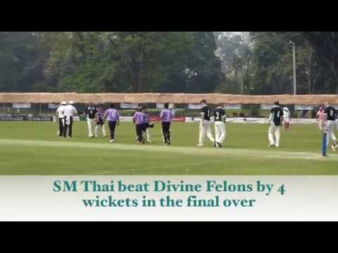 2015 Sixes Video Diary #4
