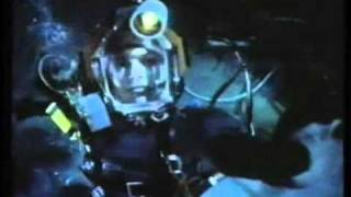 THE ABYSS (1989) Regia di James Cameron - Trailer Cinematografico
