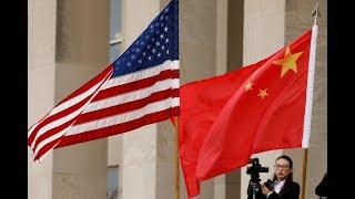 VOA连线(乔栈):美议员:中国给美国领导的国际秩序带来多层面挑战