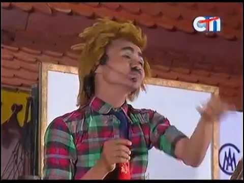Khmer new star comedy at CTN | Khmer Comedy CTN | CTN comedy 2015