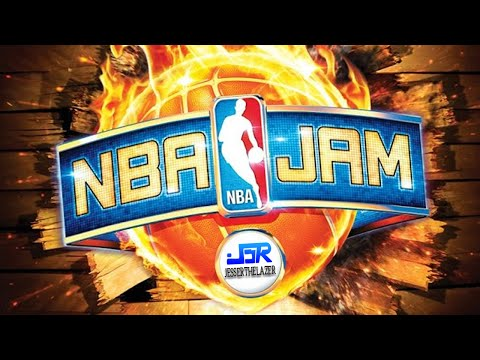 BEST NBA BASKETBALL GAME EVER!!