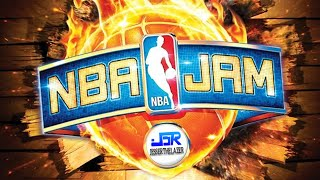 BEST NBA BASKETBALL GAME EVER!!