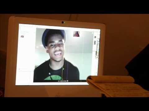 Gracey Interviews Tristan Wilds