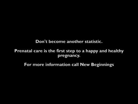 New Beginnings Maternal and Child Health Inc.