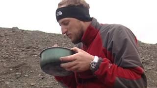 Az élet fagyos szigete-Antarktisz 4. rész A megszelidített vadon
