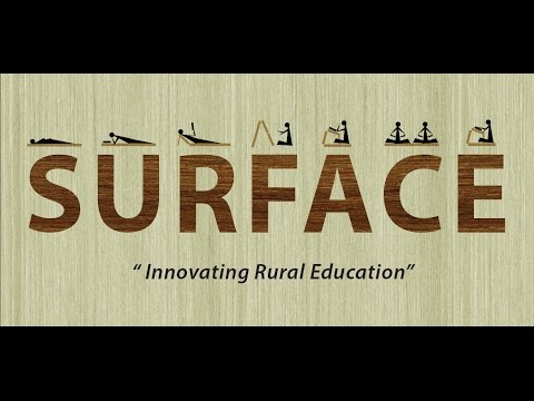 SURFACE - INNOVATING RURAL EDUCATION