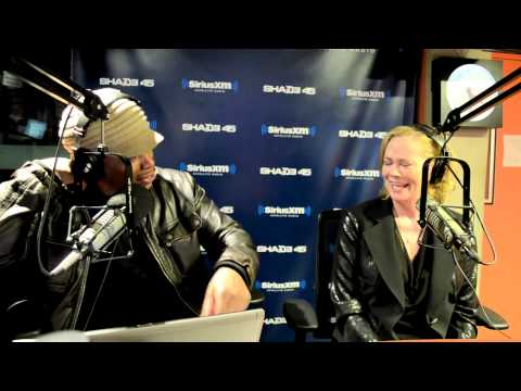Cybill Shepherd Elaborates on Sex with Elvis Presley on #SwayInTheMorning