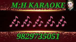 Karaoke Main Kahin Kavi Na Ban Jau