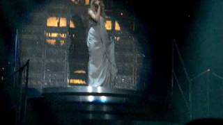 Stacey Solomon X Factor Tour - Who Wants To Live Forever & Wonderful World - Belfast 18/3/2010 Thumbnail