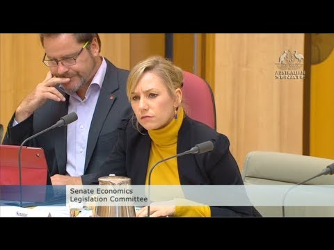 Senate Estimates: Why give $100 million tax incentive to miners, not clean energy industry