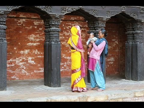 Helping women in Nepal - study a PhD in Public Health at Curtin