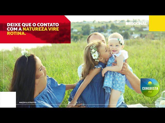 Thumbnail de Vídeo Conquista Poá