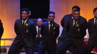 The Big Sing 2017 Session 6 | Divinitus - Pasifika Medley, trad (HC)