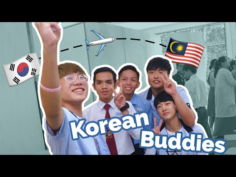 EXCHANGE STUDENTS FROM KOREA?