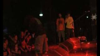 OXIDISED RAZOR live at OEF 2009