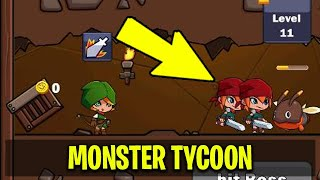 Monster Tycoon