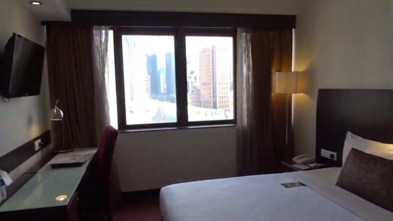 Hotel Review Grand Continental Hotel Kuala Lumpur Youtube