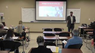 20150512 Roane State Ed Tech Academy Session - Reaching Out to Everyone: UDL