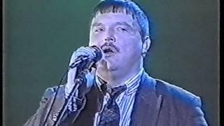 Михаил Круг - Пусти меня, ты мама (1995г) VHS