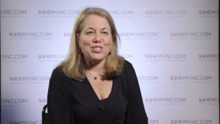 Phase 1 trial of CAR T-cell therapy for lymphoma