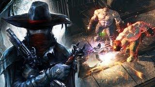 The Incredible Adventures of Van Helsing 2 - Test / Review zum Action-Rollenspiel