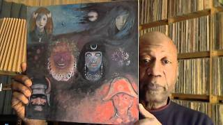 Record collecting: King Crimson