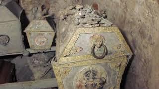 إكتشاف مقبرة رومانية🤑🤑🤑
