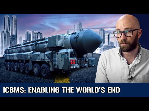 ICBMs: Enabling the End of the World
