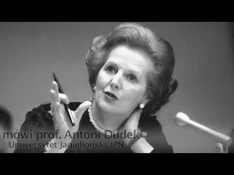 """Margaret Thatcher nie żyje. """"Jaruzelski jej nie cierpiał"""""""