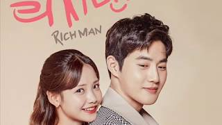 Rich Man Poor Woman (KR OST) -  Hard For Me by CHEEZE