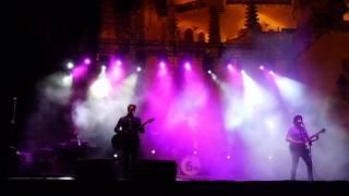 Ferias y Fiestas de Segovia 2015. La Musicalité en la Plaza Mayor 24/6/2015 (1)