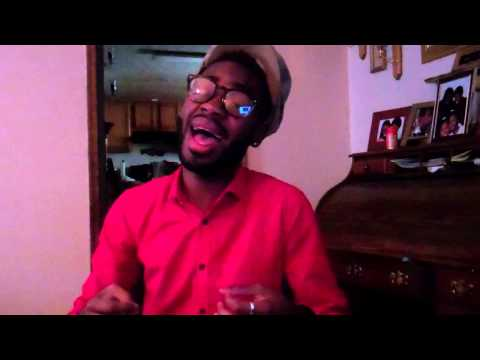 It's So Hard To Say Goodbye to Yesterday(cover)- Boyz 2 Men